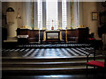 TQ3777 : Chancel of St Paul's by Stephen Craven