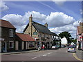 TL5156 : The Six Bells, Fulbourn by Keith Edkins