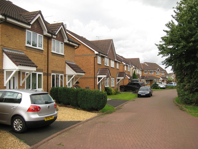Melkridge Close 2, Hoole