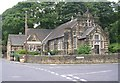 SE1643 : Former School - Burley Lane, Menston by Betty Longbottom