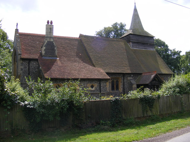 All Saints Church, Hutton