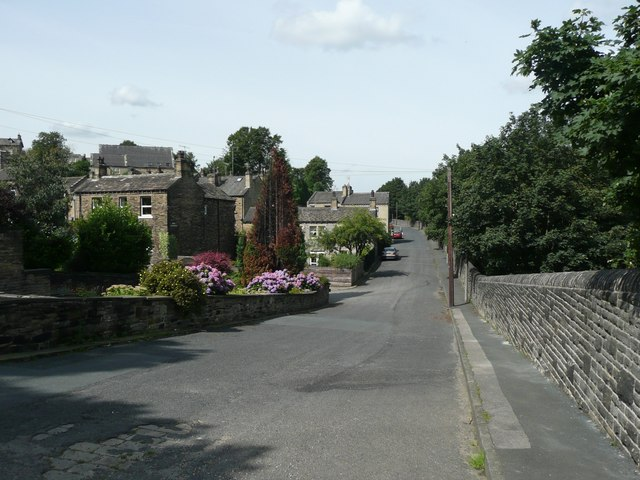 Lord's Lane, Rastrick