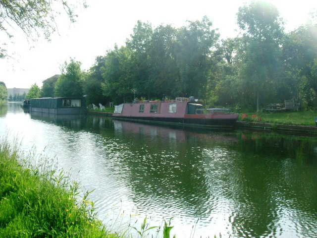 Image result for southall canal