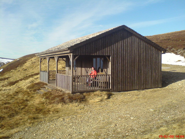 Gamekeepers Bothy