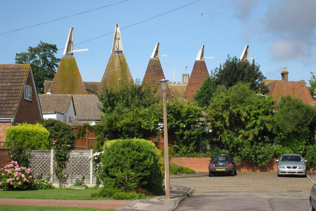 The Oast House Theatre, Stratford Lane, Rainham, Gillingham, Kent