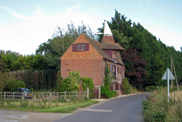 Prospect Oast, Wingham Well Lane, Wingham Well, Kent