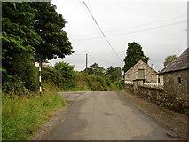 S9398 : Junction Near Hell Kettle Bridge by Ian Paterson