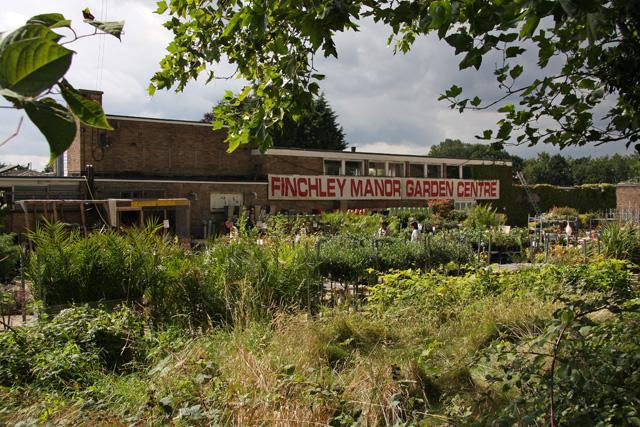 Finchley Manor Garden Centre Martin Addison Geograph