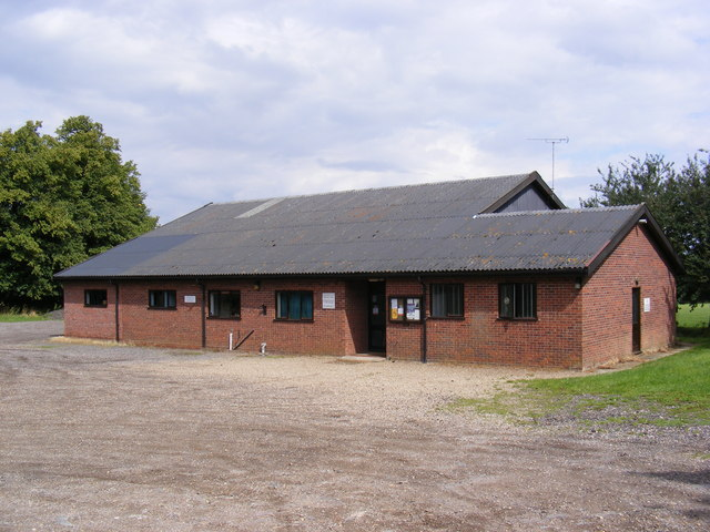 Dennington Village Hall
