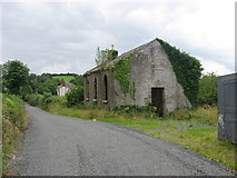 H7205 : Methodist Chapel, Shercock, Co. Cavan by Kieran Campbell