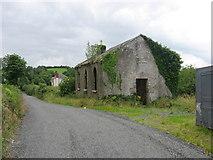 H7205 : Methodist Chapel, Shercock, Co. Cavan by Kieran Campbell