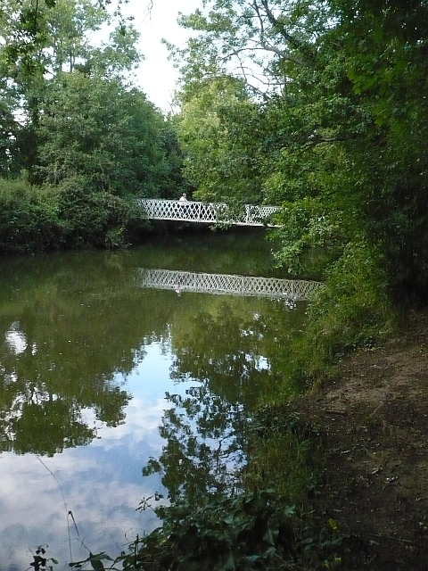 Lucifer Bridge