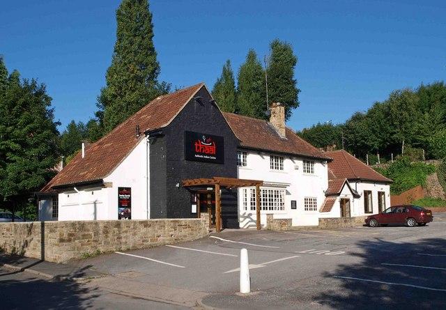 Thaal Indian Restaurant Fairburn Knottingley