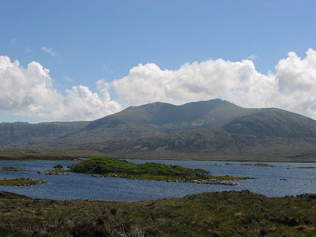 Loch Druidibeag