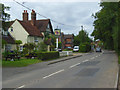SU8799 : The Polecat Inn, Prestwood by Andrew Smith