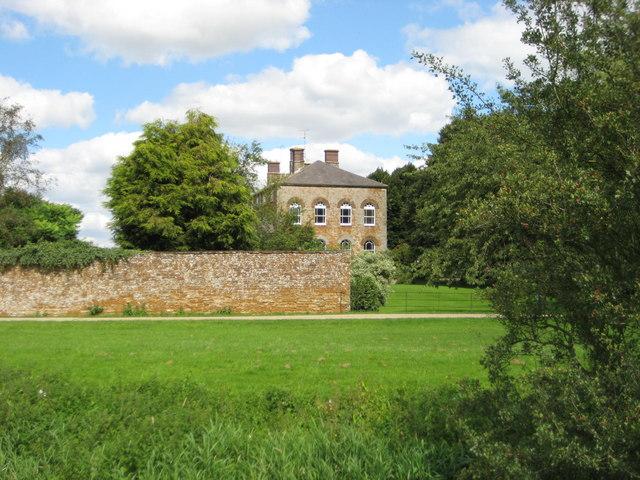 Prescote Manor