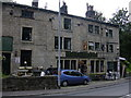 "SD9125 : ""The Staff of Life"" (Pub) 550 Burnley Road, Todmorden OL14 8JF by robert wade"
