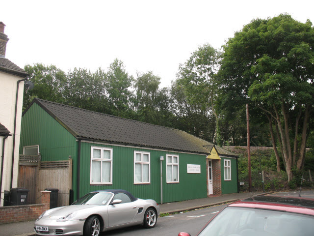 The Dorothy Mortby Centre, Purley