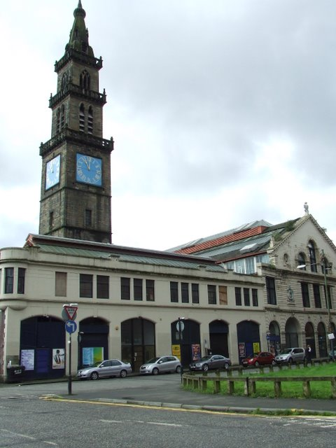 The Briggait Centre