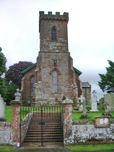 Church of St Cuthbert, Kirklinton
