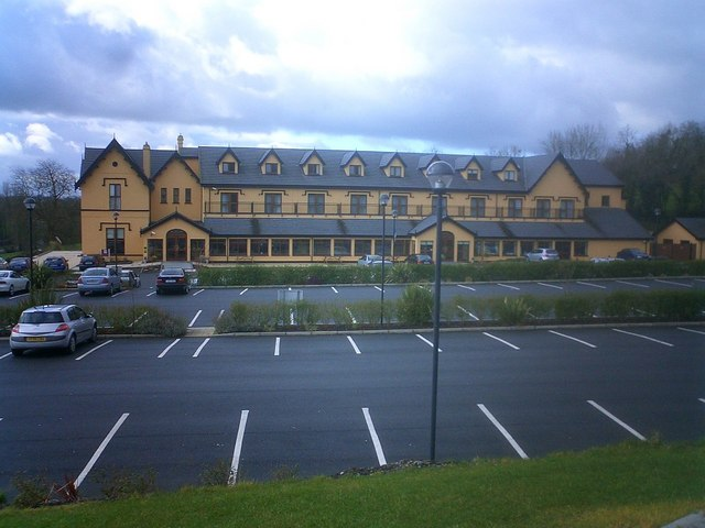 Corick House Hotel And Spa Clogher