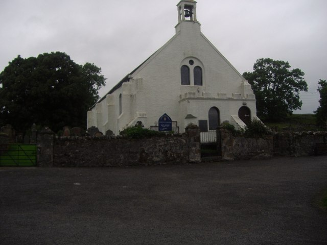 Lismore Parish Church