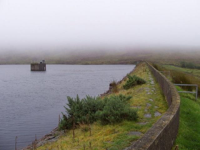 Kelly Reservoir
