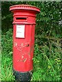 SE2230 : Victorian Pillar Box, Tong by Rich Tea