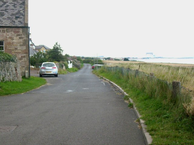 Cove, Berwickshire