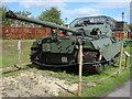 SP7318 : Chieftain Tank (1) by Oxyman
