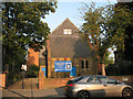 TQ3571 : All Saints church, Sydenham by Stephen Craven