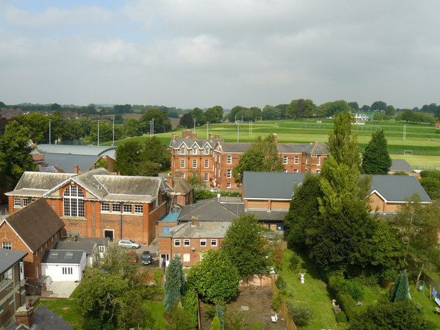 Marlborough - College