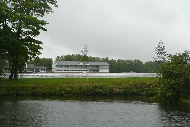 Windsor race course
