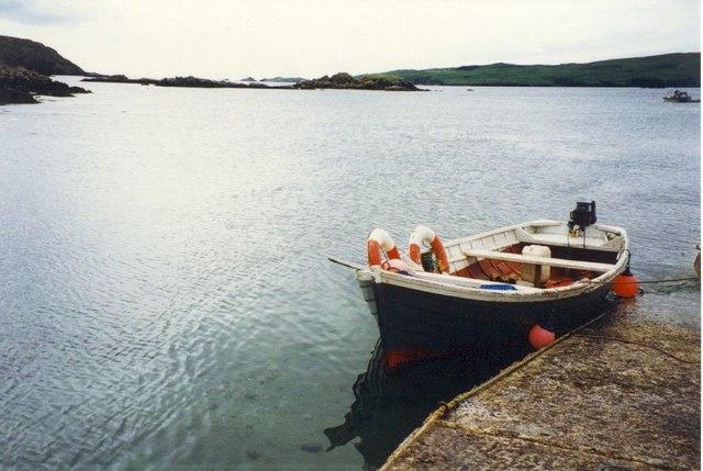 Handa Island Ferry Times
