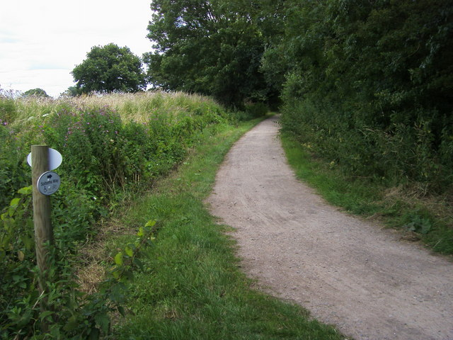 Sheepwash Lane