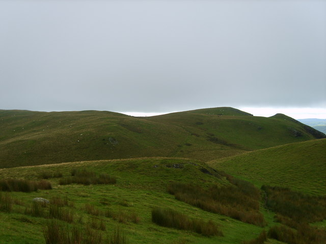 On Low Fell