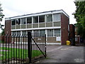 SP0782 : Telephone Exchange, Moseley by David Hillas