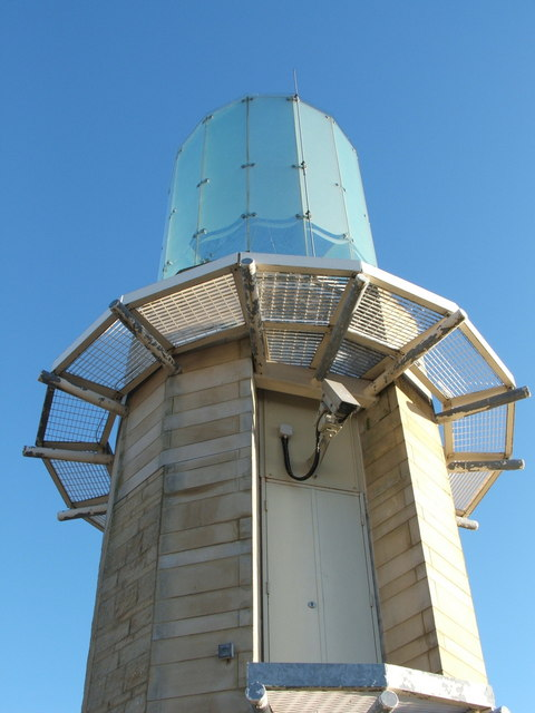 Motherwell Heritage Centre (the tower)