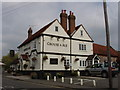 SU8091 : Grouse and Ale pub, Lane End by David Hawgood