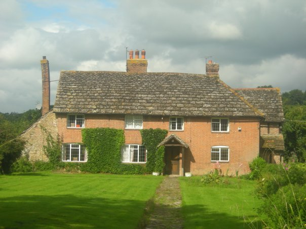 Bailing Hill Farmhouse