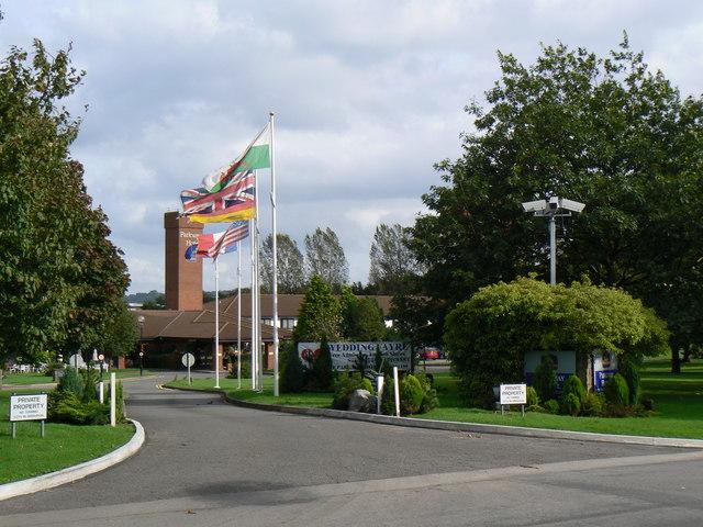 Best Western Parkway Hotel Cwmbran