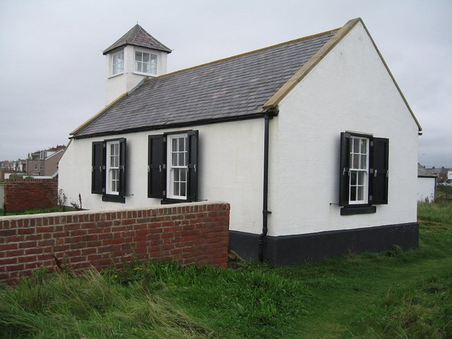 Watch House Museum, Seaton Sluice