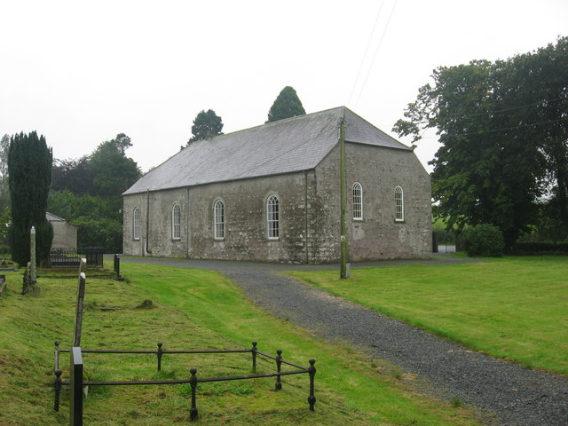 First Presbyterian Church, Ballybay, Co. Monaghan