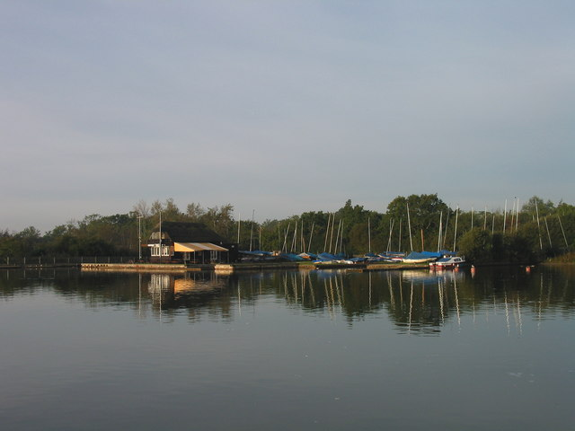Hickling Broad Sailing Club