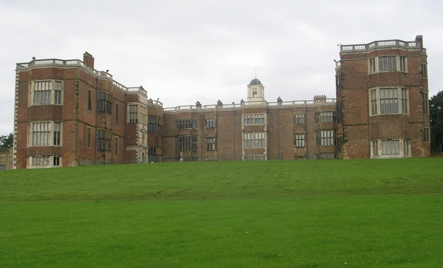Temple Newsam House Front View 169 Betty Longbottom Cc By