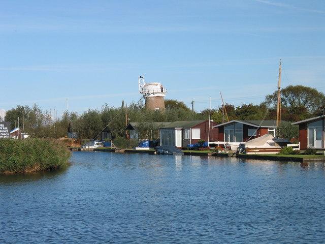 Martham Ferry