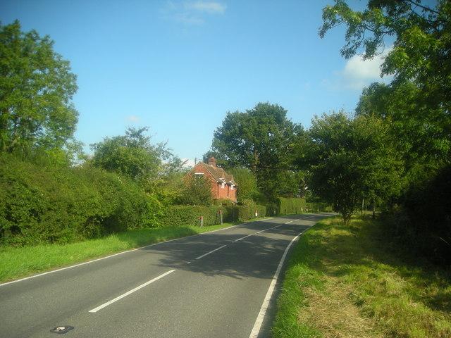 Blank's Lane
