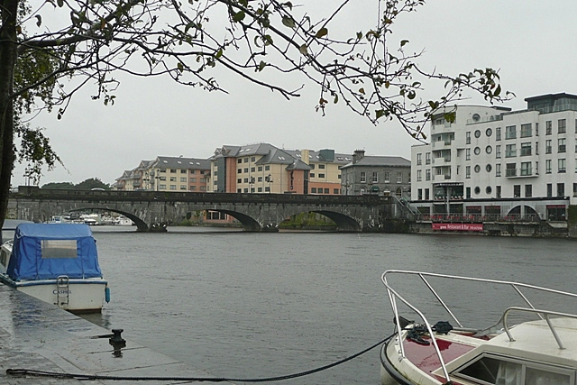 Bridge of Athlone
