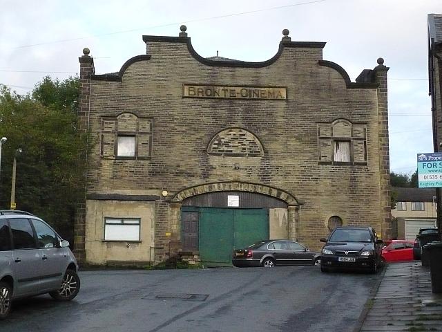Haworth cinema