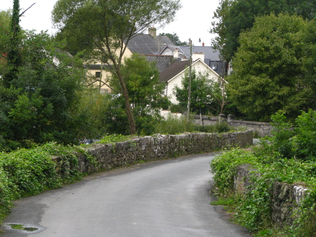 Old bridge, Kilmacow